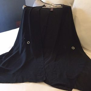 NWT Plus Size Swimsuit Cover up From Cacique
